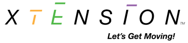stand up desk : Xtension Desk