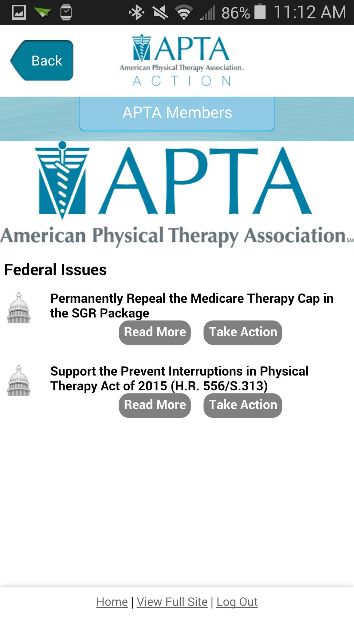 American physical therapy - Pic3