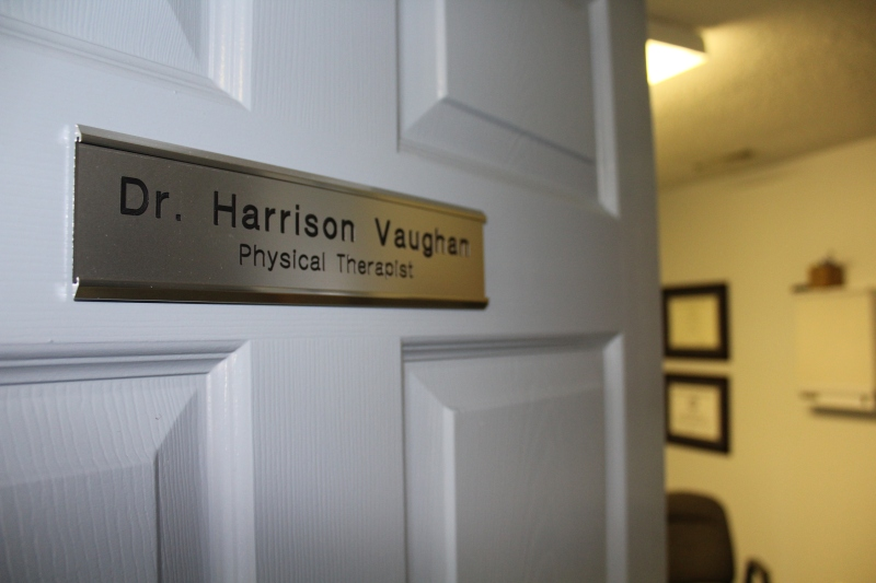 Physical Therapist as a Doctor