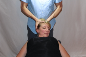 Flexion Rotation Test, AA, C1-2, Cervicogenic Dizziness, Cervical Vertigo