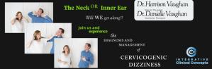 Cervicogenic Dizziness, Cervical Vertigo,