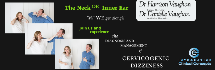 Cervicogenic Dizziness, Cervical Vertigo,